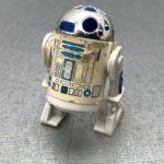 StarWars collection : Star Wars Vintage Figure Figurine - R2-D2 - Kenner LFL Hong Kong 1977