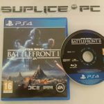 STAR WARS STARWARS BATTLEFRONT II 2 - PS4 - - pas cher StarWars