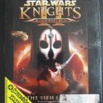 Jeu PC Star Wars Knights II 2 Old Republic - Avis StarWars
