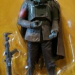 StarWars collection : Star Wars Force Link 2.0 Han Solo Mimban TARGET EXCLUSIF Figure New Loose