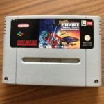 Super star wars : the empire strikes back - - jeu StarWars