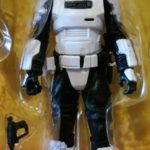 StarWars collection : Star Wars Force Link 2.0 Mimban Imperial Patrol Trooper TARGET Figure New Loose