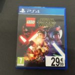 JEU PS4 LEGO STAR WARS LE REVEIL DE LA FORCE - Occasion StarWars