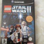 "Jeux gamecube ""Lego Star Wars"" - Bonne affaire StarWars"