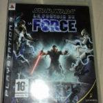 Jeu PS3 - Star Wars: Le Pouvoir de la Force - Avis StarWars