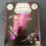 Jeu PC X Wing 1992 big box complet (Star - jeu StarWars