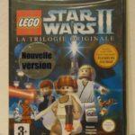 Sous Blister Star wars II La Trilogie Neuf - Avis StarWars