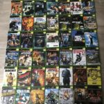 LOT 44 JEUX XBOX PAL STARWARS BATTLEFRONT - Bonne affaire StarWars