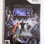 Jeux Wii Star Wars Le pouvoir de la force - Occasion StarWars