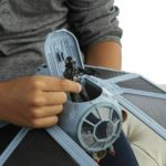 StarWars figurine : Hasbro Star Wars Rogue One Vaisseau + Figurine