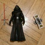 Figurine StarWars : Star Wars The Force Awakens Kylo Ren Figure