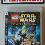 Lego Star Wars La Saga Complete (UK) - Jeux - Bonne affaire StarWars