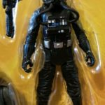 StarWars figurine : Star Wars Force Link 2.0 TIE Fighter Pilot TARGET EXCLUSIF Figure New Loose