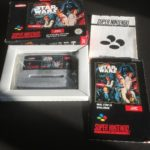Jeu Super Star Wars - Super Nintendo SNES - - Bonne affaire StarWars