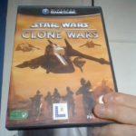 jeu star wars clone wars nintendo gamecube - Avis StarWars