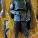 StarWars figurine : Star Wars Force Link 2.0 MUDTROOPER Officer Mimban TARGET Figure New Loose
