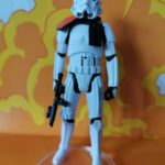 StarWars collection : STAR WARS FIGURINE IMPÉRIAL STORMTROOPER SÉRIE STAR WARS ROGUE ONE EN LOOSE NEUF