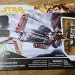 StarWars figurine : Star Wars Force Link 2.0 Enfys Nest Figure and Swoop Bike