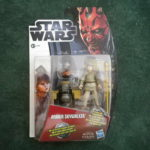 Figurine StarWars : Star Wars  ANAKIN SKYWALKER MH14 HASBRO
