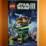 °!°/ Jeu PSP - LEGO STAR WARS 3 - Complet non - Bonne affaire StarWars