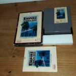 Jeu Nintendo NES Star Wars the Empire Strikes - Bonne affaire StarWars