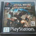 Jeu STAR WARS JEDI POWER BATTLES - - Bonne affaire StarWars