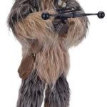 Figurine StarWars : Figurine géante Chewbacca Star Wars - Star Wars
