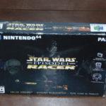Star Wars Racer Épisode 1 Nintendo 64 N64 / - Avis StarWars