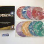 A Star Wars Experience (Coffret 6 Jeux) - PC - jeu StarWars