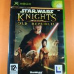 °!°/ Jeu XBOX - STAR WARS KNIGHT OF THE OLD - pas cher StarWars
