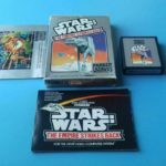 Jeu Atari 2600 Star Wars The Empire Strikes - Avis StarWars