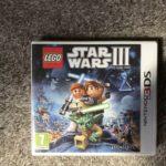 Jeu Nintendo 3 Ds Lego Star Wars III The - Occasion StarWars