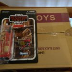 StarWars collection : STAR WARS BATTLE DROID VINTAGE COLLECTION VC78
