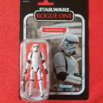 StarWars figurine : Figurines Star Wars VIntage Collection 2019 Imperial Stormtrooper (Rogue One)