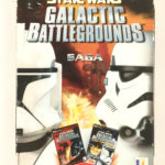 Star Wars Galactic Battlegrounds + Clone - pas cher StarWars