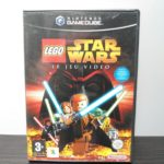 Gamecube : Lego Star Wars / Le Jeu Video - - Occasion StarWars