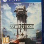 JEU PS4 STAR WARS BATTLEFRONT - Occasion StarWars