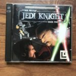 JEU DE PC STAR WARS JEDI KNIGHT DARK FORCES - Occasion StarWars