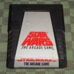 JOUEZ PLUS VITE avec la version NTSC de STAR - jeu StarWars