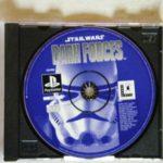 Jeu PS1 Star Wars Dark Force - Loose - pas cher StarWars