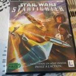 2 JEUX POUR PS2 STAR WARS EPISODE 3 III LA - Avis StarWars