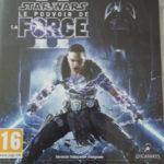 star wars jeu ps3 - Bonne affaire StarWars