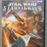 Jeu STAR WARS STARFIGHTER - Sony Playstation - pas cher StarWars