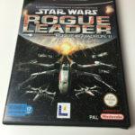 Jeu vidéo Star Wars Rogue Leader Rogue - pas cher StarWars