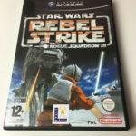 Jeu vidéo Star Wars Rebel Strike rogue - Avis StarWars