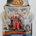 Figurine StarWars : STAR WARS FIGURINE LUKE SKYWALKER PILOT SL22 SÉRIE STAR WARS REBELS EN BOÎTE