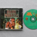 Star Wars Dark Forces - LucasArts | Jeu PC en - jeu StarWars