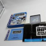 Jeu Nintendo Game Boy Gameboy Star Wars Das - Bonne affaire StarWars
