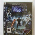 Jeu PS3 Star Wars : Le pouvoir de la force - Occasion StarWars