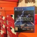 Star Wars Battlefront 2 Jeu PS4 - Occasion StarWars